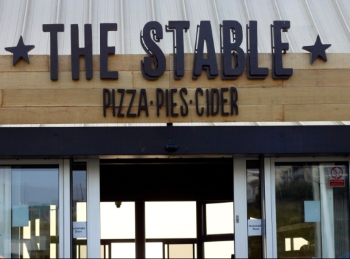 The Stable, Newquay