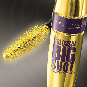 Maybelline Collossal Mascara